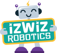 iZWiZ Robotics Website