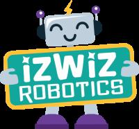 iZWiZ Robotics Website